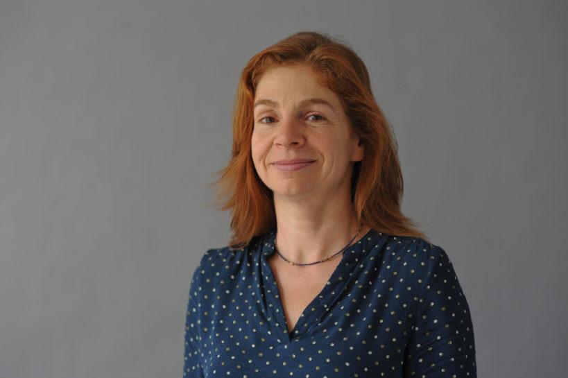 Sylvia Hörner
