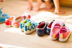 Orientierungswohnen für Kinder