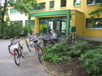 Suchtberatungsstelle Halle