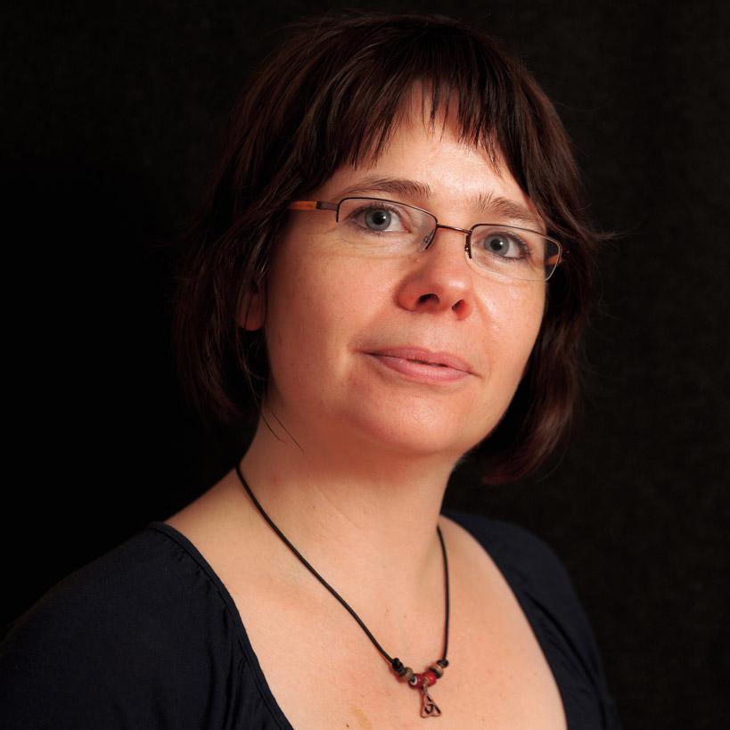 Susann Brendler