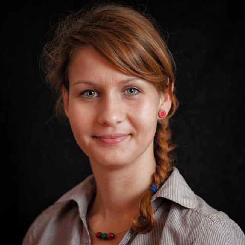 Ulrike Linke