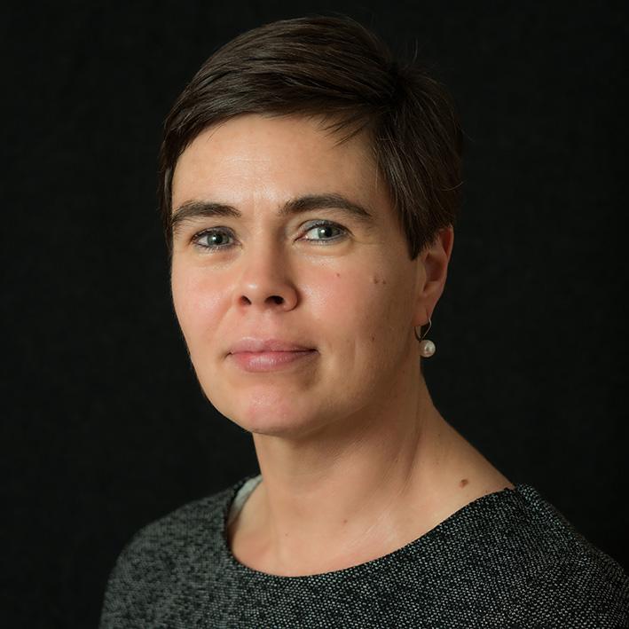Annett Hausdorf
